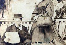 Victorian Baskets