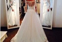 Wedding Dress ♡