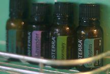 Essensiele olies