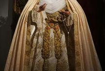Humildad y Merced ataviados para el tiempo Ordinario