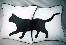 I love cats / by Esther Piekaar