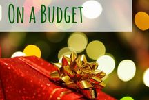Christmas On A Budget: Gifts, Decor, and More!