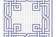 Motifs Géomètriques
