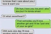 Zábavne SMS-ky