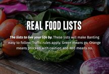 Banting: Real Food