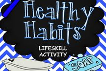 Life Skills / Lesson Plans, Activities and Ideas for Intermediate Phase Life Skills