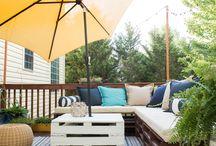 Outdoor & Deck
