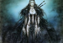 Goddess Land