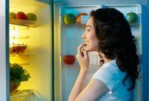 Kitchen: Diet
