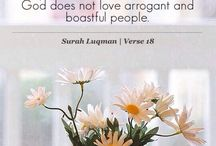 Quotes for arrogance