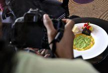 WorldWide Instameet 14 #WWIM14 / Celebrating The #14 Instameet in theme of everyone most fav thing; FOOD! #WWIM14Yogyakarta #RoyalAmbarrukmo #Yogyakarta