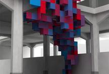 Color y percepción  / by Victor Hugo Betanzos