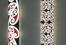 Contemporary Maori art