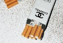 Cigarets.