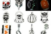 Halloween Charm Jewelry