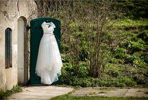 Spring Time Wedding Shoot