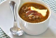 francuzska sosovicova polievka