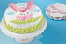 Easter Party / Easy DIY food, décor and game ideas for your Easter Party celebrations. / by DQ® Cakes