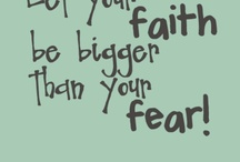 Words of Wisdom / by Ashley Renee