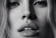 Beautiful Portrait of Women