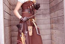"""Fun: Steampunk cosplay / altered history; see period costumes for inspiration. """"SOME MATURE CONTENT."""" / by Andrea Jackson"""
