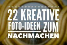 Foto-Ideen