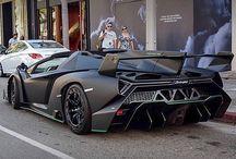 Super samochody