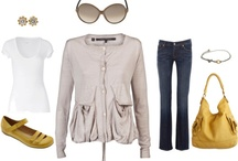My Style / by Megan Brown