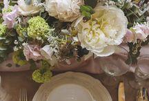 Romantic wedding in Villa Bria_Allestimenti floreali Petali e Sogni
