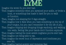 Lyme Recovery