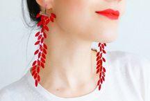 Jewellery I love / Jewellery I just adore!