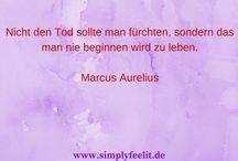 Zitate Simplyfeelit.de