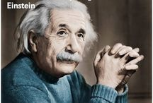 Quotes from Brilliant Minds