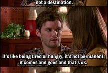 ONE TREE HILL IS LIFE