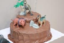 Parties - dinosaur