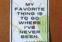 Travel qoute...