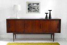 Buffet / Sideboard / Vintage / Retro / Modern