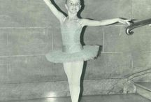 Staff of The Australian Ballet School