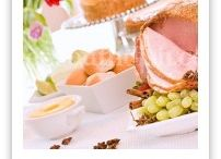 Southern Easter Menu Ideas and Recipes....so many great recipes!