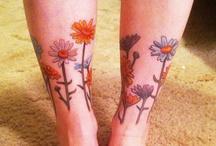 Sweet tattoos