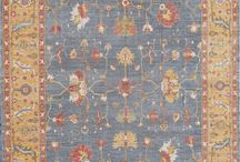 Turkish Rugs, Antique Reproductions / Decorative and antique Turkish rugs