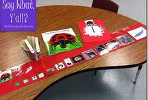 The Very Hungry Caterpillar / Bugs Theme / by Jessica Grounds-Robinson