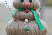 cabelos Natal