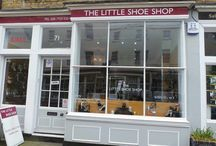 London - Shops