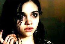ɪɴᴅɪᴀ ᴇɪsʟᴇʏ / India Eisley is a twenty-four year old actress who is best known for her role as Ashley Juergens in the ABC Family television series The Secret Life Of The Amercain Teenager.  Birth - October, 23rd, 1993 Eye color - Green Hair color - Dark brown Height - 5'3  If you want to use India as a faceclaim, go ahead! If you're on Wattpad and plan on writing a story, don't be afraid to private message me @SinfulRegrets and send me the link so I can give it a read.