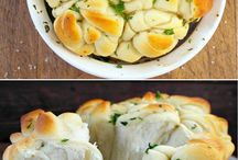 recipes bread)