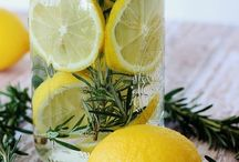 Cleaning: Air Fresheners (small crockpot potpourri)