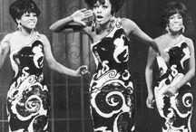 Motown Kläder