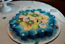 Settlers of Catan / by Gretchen Dudley