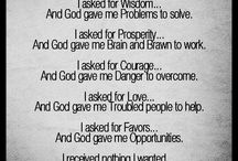 Bible Verses & Quotes